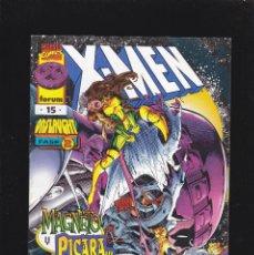 Cómics: X-MEN - VOL. 2 - Nº 15 - EL PRINCIPIO DEL FIN: EL CREPÚSCULO DE LOS DIOSES - FORUM -. Lote 294501243