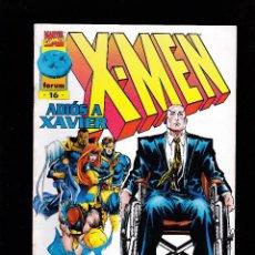 Cómics: X-MEN - VOL. 2 - Nº 16 - HOMBRE - FORUM -. Lote 294501458