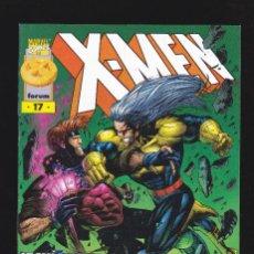 Cómics: X-MEN - VOL. 2 - Nº 17 - TESTAMENTO - FORUM -. Lote 294501573