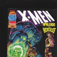 Cómics: X-MEN - VOL. 2 - Nº 18 - AFECTADO - FORUM -. Lote 294501683