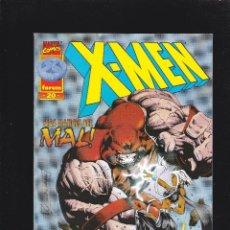 Cómics: X-MEN - VOL. 2 - Nº 20 - RAYO - FORUM -. Lote 294502028