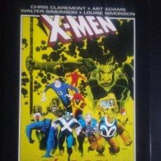 Cómics: X MEN DIAS DEL FUTURO PRESENTE. Lote 294506278