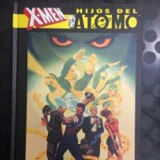 Cómics: X MEN : HIJOS DEL ÁTOMO DE CASEY , RUDE Y RIBIC ( 2001 ). Lote 294822478
