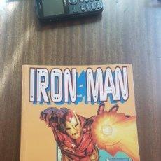 Cómics: IRON MAN VOLUMEN 3. Lote 294834568