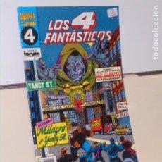 Cómics: LOS 4 FANTASTICOS VOL. 1 Nº 118 MARVEL - FORUM. Lote 294944443