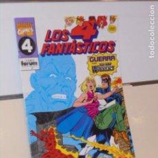 Cómics: LOS 4 FANTASTICOS VOL. 1 Nº 113 MARVEL - FORUM. Lote 294944718