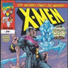 Cómics: X-MEN - VOL. 2 - Nº 29 - ÚLTIMA SALIDA - FORUM -. Lote 294963903