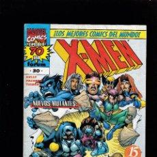 Cómics: X-MEN - VOL. 2 - Nº 30 - ¡VUELTA A CASA! - FORUM -. Lote 294964078