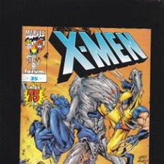 Cómics: X-MEN - VOL. 2 - Nº 35 - ANATOMÍA DE UN MONSTRUO - FORUM -. Lote 294964938
