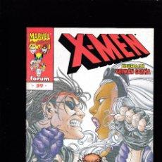Cómics: X-MEN - VOL. 2 - Nº 39 - UNA MORLOCK SOLITARIA - FORUM -. Lote 294965813