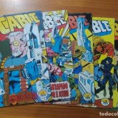 Cómics: CABLE VOLUMEN 1 - NUMEROS 1,2,3,4 Y 5 - MARVEL - FORUM (GM). Lote 295344303