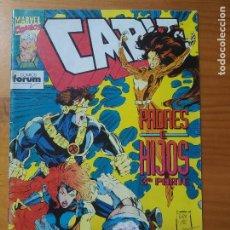 Cómics: CABLE VOLUMEN 1 - Nº 8 - MARVEL - FORUM (GM). Lote 295344843