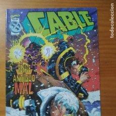 Cómics: CABLE VOLUMEN 2 - Nº 10 - MARVEL - FORUM (G2). Lote 295347473