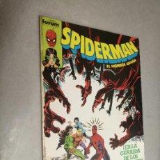 Cómics: SPIDERMAN VOL. 1 Nº 89 / MARVEL - FORUM. Lote 295411758
