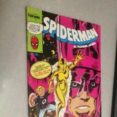 Cómics: SPIDERMAN VOL. 1 Nº 90 / MARVEL - FORUM. Lote 295411793