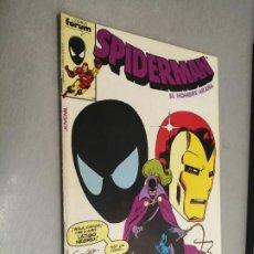 Cómics: SPIDERMAN VOL. 1 Nº 96 / MARVEL - FORUM. Lote 295411853