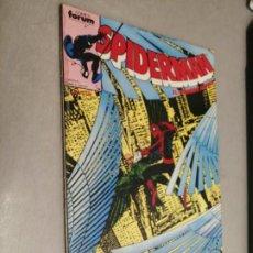 Cómics: SPIDERMAN VOL. 1 Nº 106 / MARVEL - FORUM. Lote 295412393