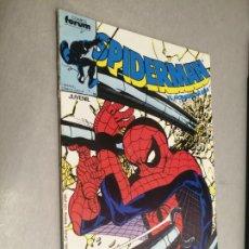 Cómics: SPIDERMAN VOL. 1 Nº 107 / MARVEL - FORUM. Lote 295412493