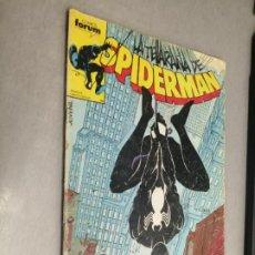 Cómics: SPIDERMAN VOL. 1 Nº 110 / MARVEL - FORUM. Lote 295412588