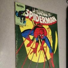 Cómics: SPIDERMAN VOL. 1 Nº 116 / MARVEL - FORUM. Lote 295412743