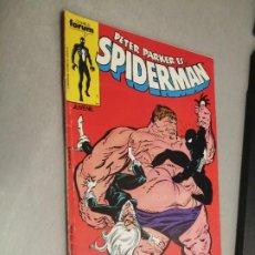 Cómics: SPIDERMAN VOL. 1 Nº 119 / MARVEL - FORUM. Lote 295413543