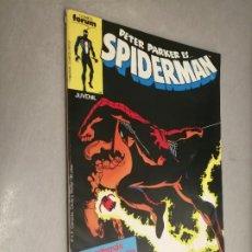 Cómics: SPIDERMAN VOL. 1 Nº 129 / MARVEL - FORUM. Lote 295413958