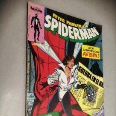 Cómics: SPIDERMAN VOL. 1 Nº 132 / MARVEL - FORUM. Lote 295414048