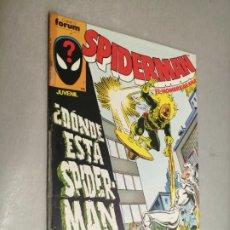 Cómics: SPIDERMAN VOL. 1 Nº 143 / MARVEL - FORUM. Lote 295414178