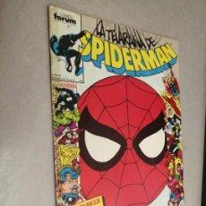 Cómics: SPIDERMAN VOL. 1 Nº 156 / MARVEL - FORUM. Lote 295414343