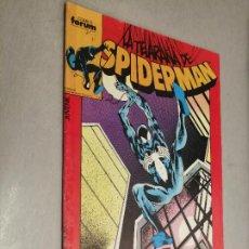 Cómics: SPIDERMAN VOL. 1 Nº 158 / MARVEL - FORUM. Lote 295414388