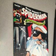 Cómics: SPIDERMAN VOL. 1 Nº 164 / MARVEL - FORUM. Lote 295414473