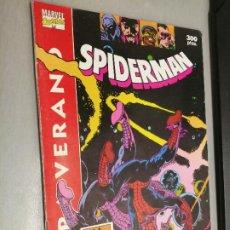 Cómics: SPIDERMAN EXTRA VERANO 1991 / MARVEL - FORUM. Lote 126388816