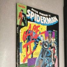 Cómics: PETER PARKER ES... SPIDERMAN ESPECIAL VERANO 1987 / MARVEL - FORUM. Lote 295420398
