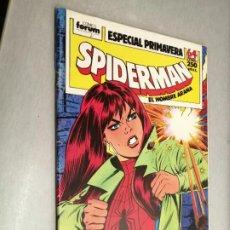 Cómics: SPIDERMAN ESPECIAL PRIMAVERA 1989 / MARVEL - FORUM. Lote 295420608