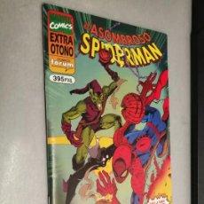 Cómics: EL ASOMBROSO SPIDERMAN EXTRA OTOÑO 1995 / MARVEL - FORUM. Lote 295421833