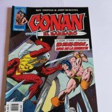 Cómics: CONAN EL BARBARO NUM 66 - BUEN ESTADO. Lote 295476648