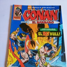 Cómics: CONAN EL BARBARO NUM 69 - BUEN ESTADO. Lote 295476653