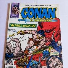 Cómics: CONAN EL BARBARO NUM 72 - BUEN ESTADO. Lote 295476663