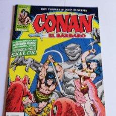 Cómics: CONAN EL BARBARO NUM 74 - BUEN ESTADO. Lote 295476678
