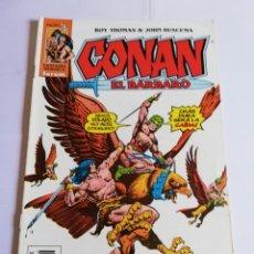 Cómics: CONAN EL BARBARO NUM 76 - BUEN ESTADO. Lote 295476698