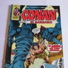Cómics: CONAN EL BARBARO NUM 78 - BUEN ESTADO. Lote 295476703