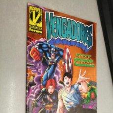 Cómics: VENGADORES SHOCK TEMPORAL ¡ONE SHOT! / MARVEL - FORUM. Lote 295501878
