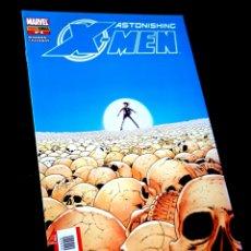 Cómics: EXCELENTE ESTADO X MEN ASTONISHING 9 COMICS PANINI. Lote 295610353