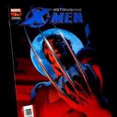 Cómics: EXCELENTE ESTADO X MEN ASTONISHING 8 COMICS PANINI. Lote 295610518
