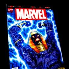 Cómics: EXCELENTE ESTADO UNIVERSO MARVEL EL FIN 2 COMICS PANINI. Lote 295615488