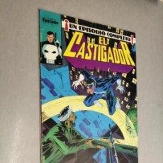 Cómics: EL CASTIGADOR Nº 7 / FORUM. Lote 295702368