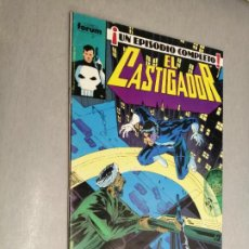 Cómics: EL CASTIGADOR Nº 7 / FORUM. Lote 295702408