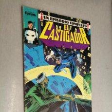 Cómics: EL CASTIGADOR Nº 7 / FORUM. Lote 295702468