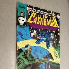 Cómics: EL CASTIGADOR Nº 7 / FORUM. Lote 295702498