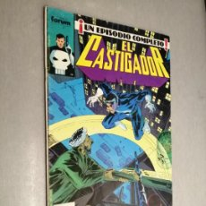 Cómics: EL CASTIGADOR Nº 7 / FORUM. Lote 295702948